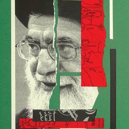 The Twilight of the Iranian Revolution