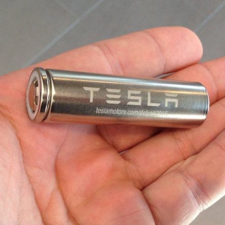 Tesla might have achieved battery energy density and cost breakthroughs