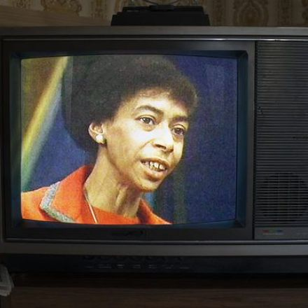 The Remarkable Story of a Woman Who Preserved Over 30 Years of TV History