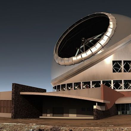 Embattled Thirty Meter Telescope scores big win in Hawaii's highest court