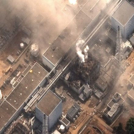We can't see inside Fukushima Daiichi because all our robots keep dying