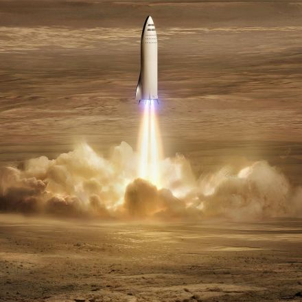 SpaceX President Gwynne Shotwell expects BFR spaceship hop tests in late 2019