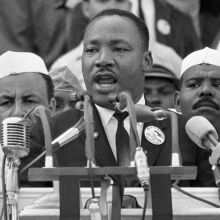 martin luther king civil rights patriot