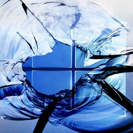 Windows 10 Shamelessly Wants Your Data. Here's How to Protect Yourself.