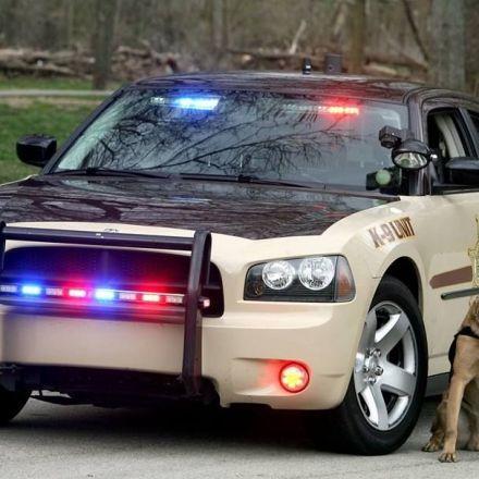 Judge: Police must return $10,000 to motorist