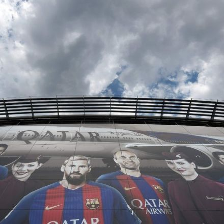 How wearing a Barcelona shirt could land fans in prison for up to 15 years