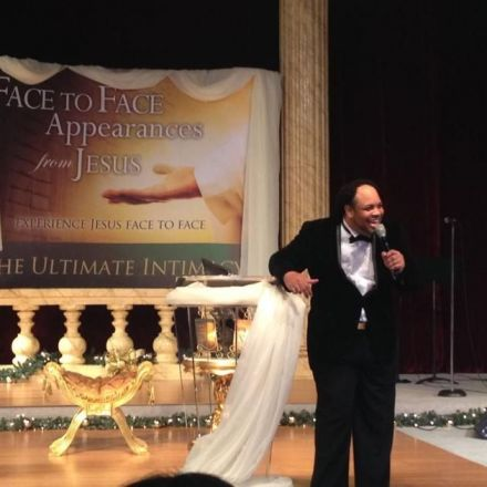 Pastor accused of running his multimillion-dollar Taylor church as a 'cult'