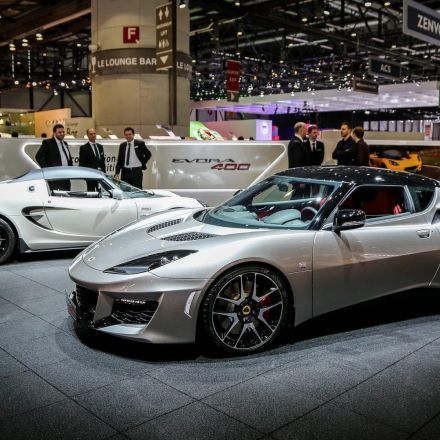 Lotus Turns a Profit for the 'First Time in Years'