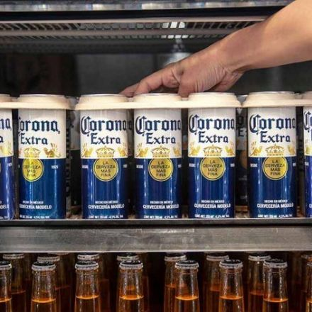 Corona beer to replace plastic packaging with biodegradable alternative