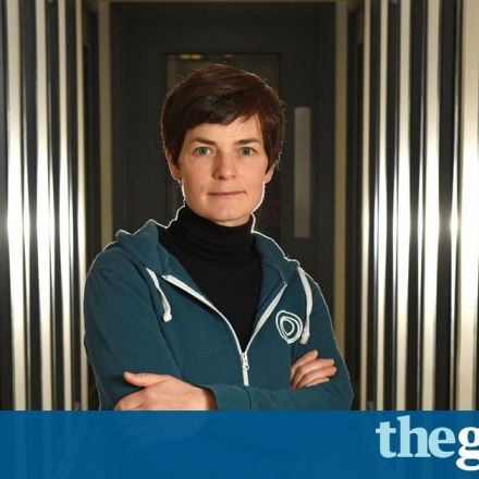 'It's shocking, it's horrendous': Ellen MacArthur's fight against plastic
