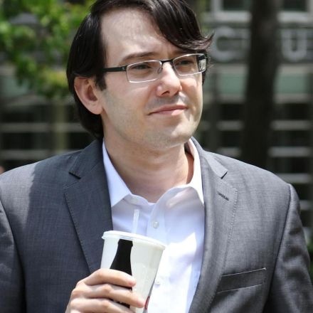 Martin Shkreli gets smacked down on Twitter (again) after another lewd comment about reporter