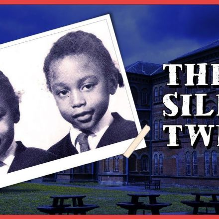 "The Haunting Case Of ""The Silent Twins"""