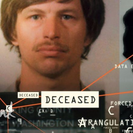 Can an Algorithm Catch a Serial Killer?