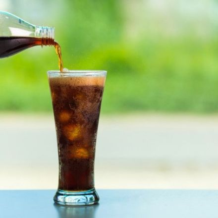 Popular soda ingredient, caramel color, poses cancer risk to consumers