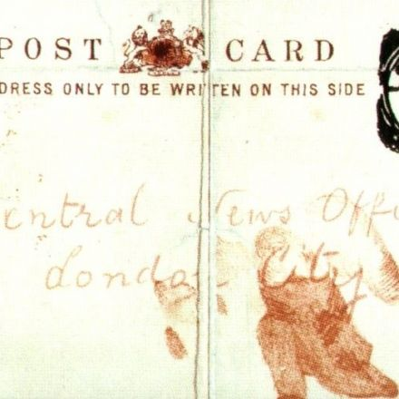 Jack the Ripper letter mystery solved by Manchester researcher