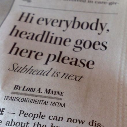 This New Data Will Make You Rethink How You Write Headlines