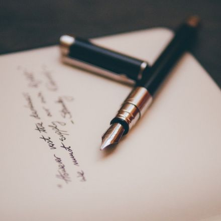 How To Begin Writing, Even When You Don't Know Where To Start