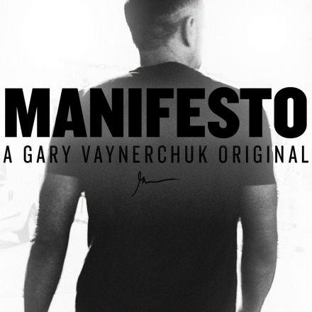 My 2017 Manifesto
