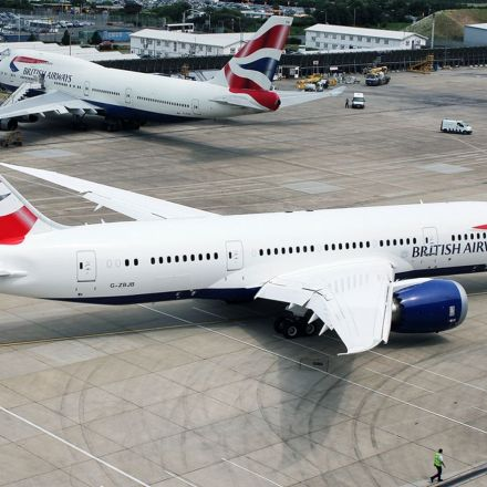 British Airways flight disruption was caused by someone unplugging the power