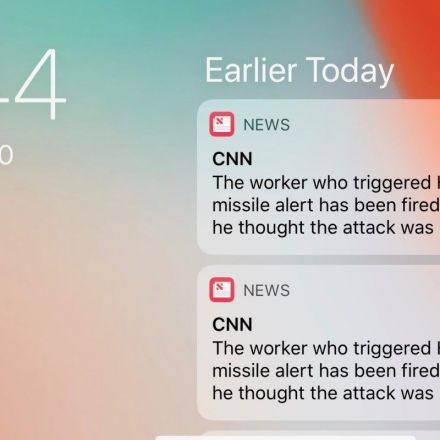 CNN blames Apple for mishap that saw users receive multiples of the same push notification