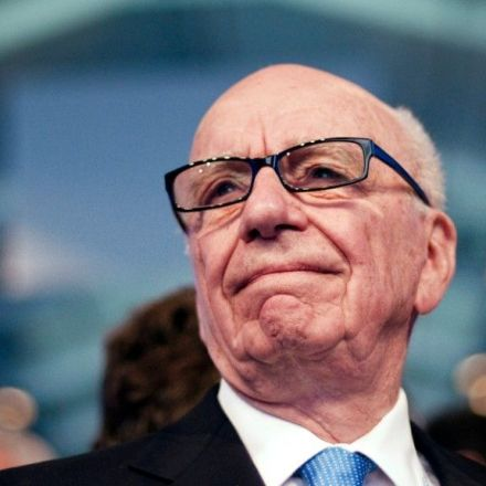 Comcast challenges Rupert Murdoch with $31 billion bid for Sky