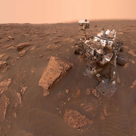 Manned Mars mission 'reality-TV event' plans 2032 launch; astronauts will have 'no return ticket'