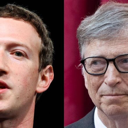 When Bill Gates and Mark Zuckerberg sound the same dire warning about jobs, it's time to listen