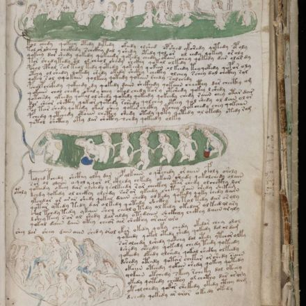 The Unsolvable Mysteries of the Voynich Manuscript
