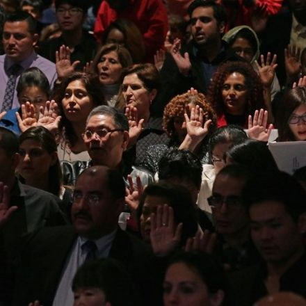 Immigrants Aren't Taking Americans' Jobs, New Study Finds
