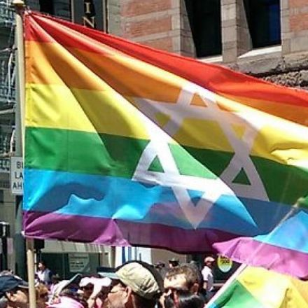 Chicago LGBT march bans Jewish pride flags: 'They made people feel unsafe'