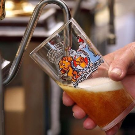Global beer sales drying up, says report