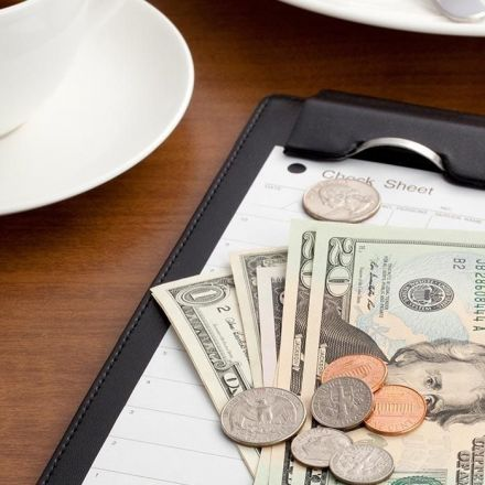 Why Do Americans Love Tipping?