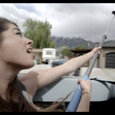 The Dangers of Selfie Sticks PSA
