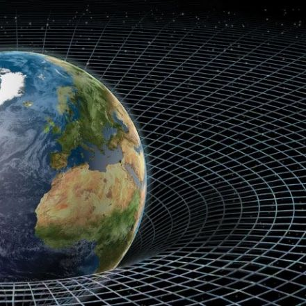 Einstein's Theory of Gravity passes yet another Test - Absolute Knowledge