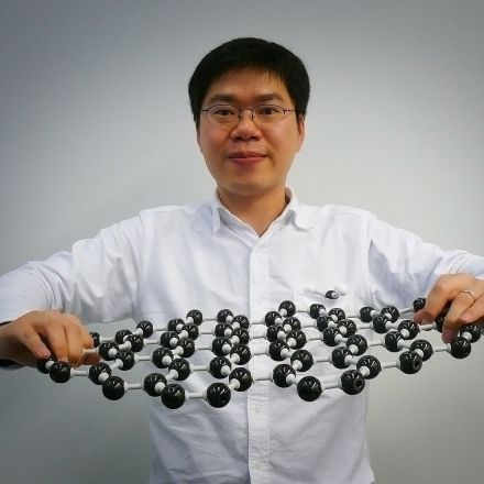 Graphene production technique makes revolutionary 'wonder material' 1,000-times cheaper