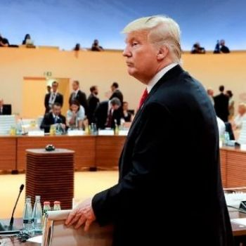 Australian journalist demolishes Trump at G20: 'biggest threat to the west'
