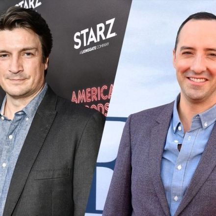 Netflix's 'Lemony Snicket's A Series of Unfortunate Events' Casts Nathan Fillion, Tony Hale for Season 2