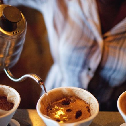 Coffee Myth-Busting: Cup Of Joe May Help Hydration And Memory