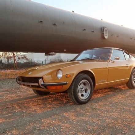 Datsun 240Z: Why are prices surging?