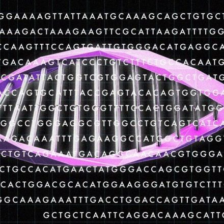 New gene editing technology could correct 89% of genetic defects
