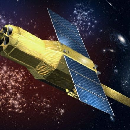 Japan's $273 million black hole-hunting satellite has broken up into 'multiple pieces'