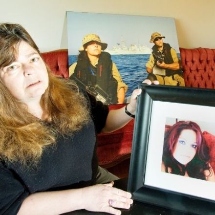 Quit-smoking drug suspected in 30 suicides in Canada