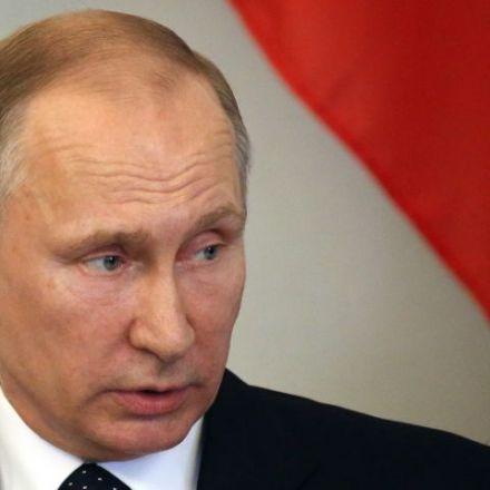 Vladimir Putin Doesn't Understand the Limits of Donald Trump's Power