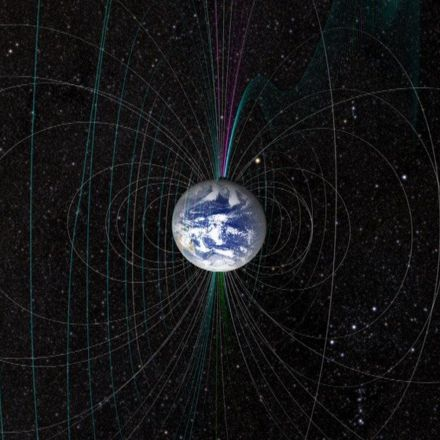 Earth's Magnetic Pole Is Wandering, Lurching Toward Siberia