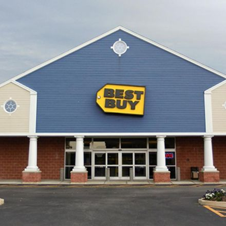 Best Buy will now send a salesperson to your house to sell you things