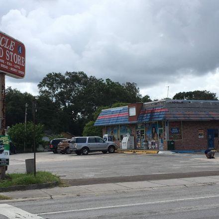 No arrest in fatal shooting during argument over handicap parking space