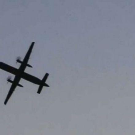 FBI seeks motive after U.S. airline worker stole plane and crashed it