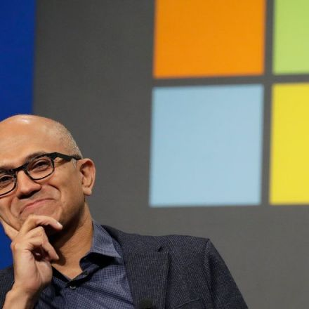 Microsoft Is Worth as Much as Apple. How Did That Happen?
