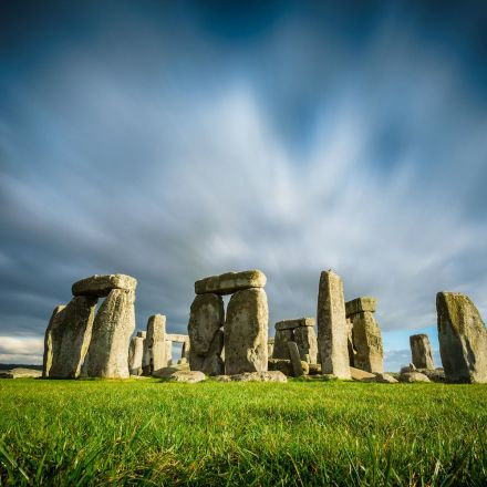 Famed British Geologist Was Spectacularly Wrong About Stonehenge