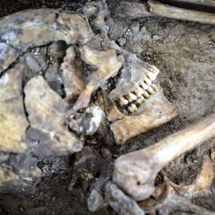 Sudden Neolithic population drop was the result of brutal warfare, scientists conclude